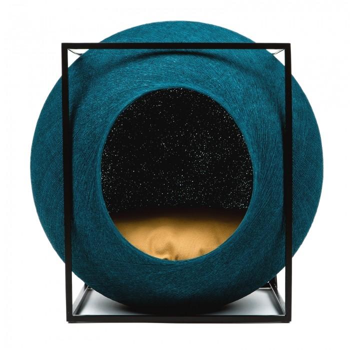 Cube Cocon - Edition métal
