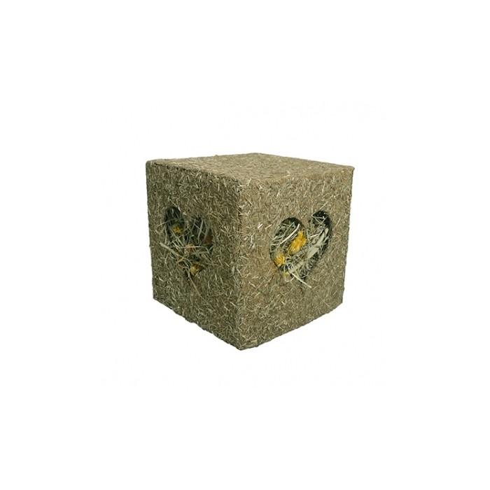 Cube en herbes