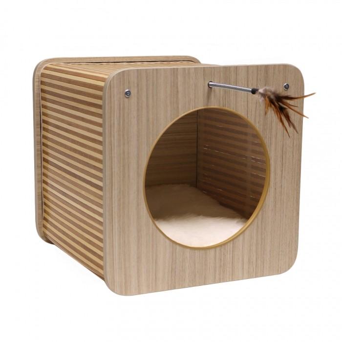 Cube Zen