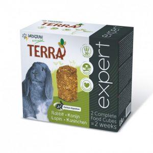Cubes Terra Expert Lapin