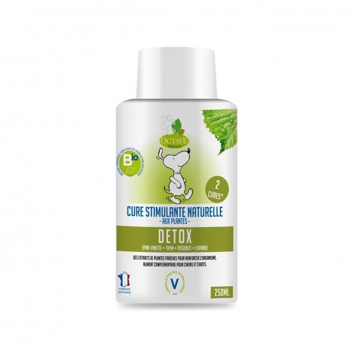 Cure Naturelle Bio Detox | Maganimaux