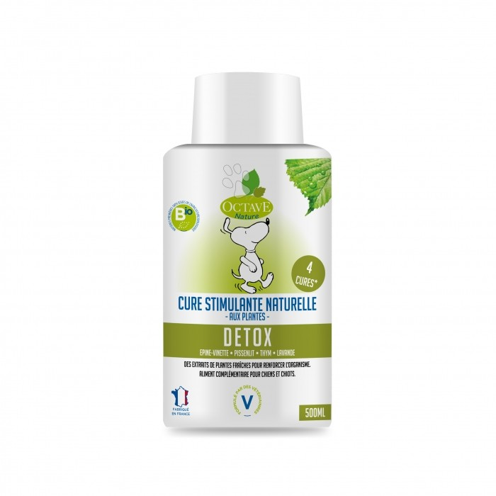 Cure Naturelle Bio Detox