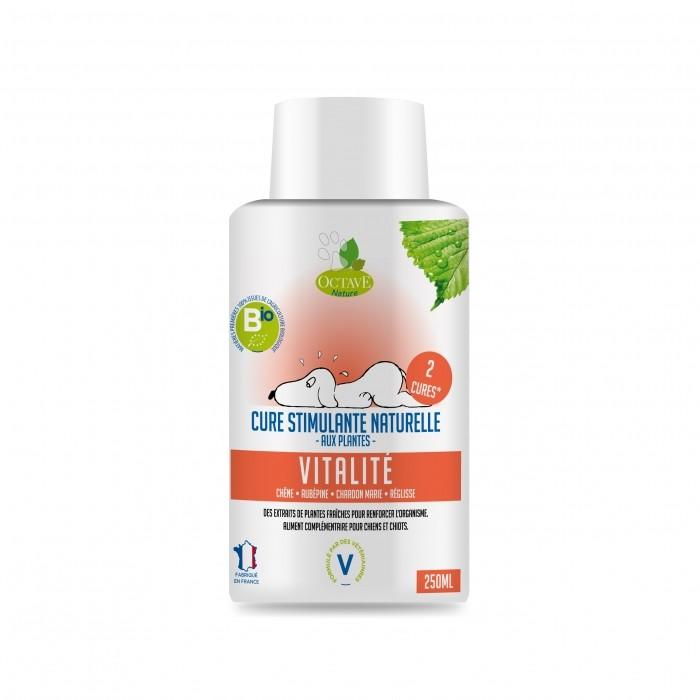 Cure Naturelle Bio Vitalié