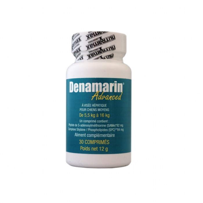 Denamarin Advanced
