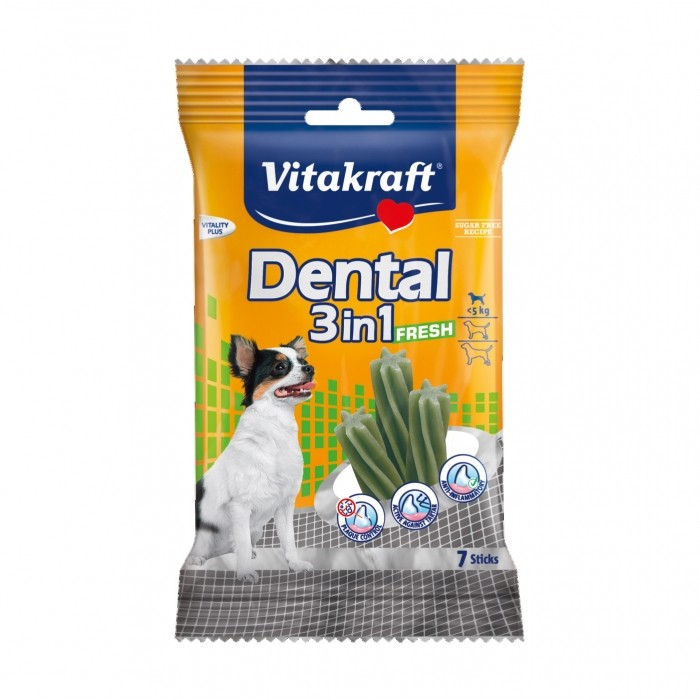 Dental 3 en 1 Fresh