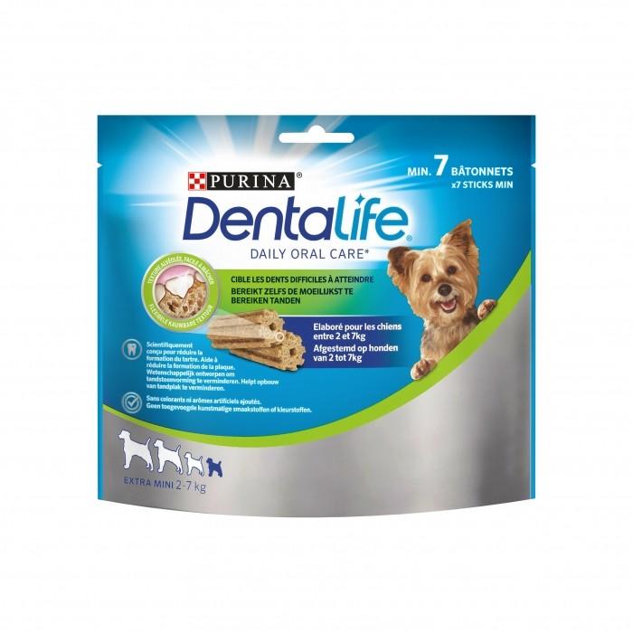 Dentalife bâtonnets à mâcher