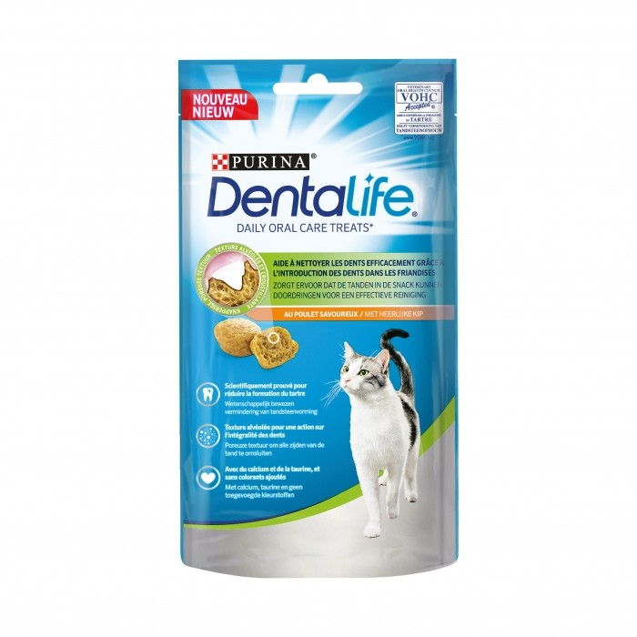 Dentalife Friandises Bucco-Dentaires