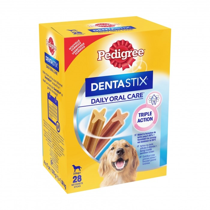 Dentastix Daily Oral Care