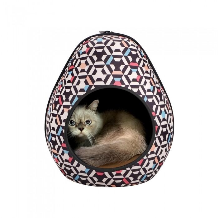 Dôme Pet House