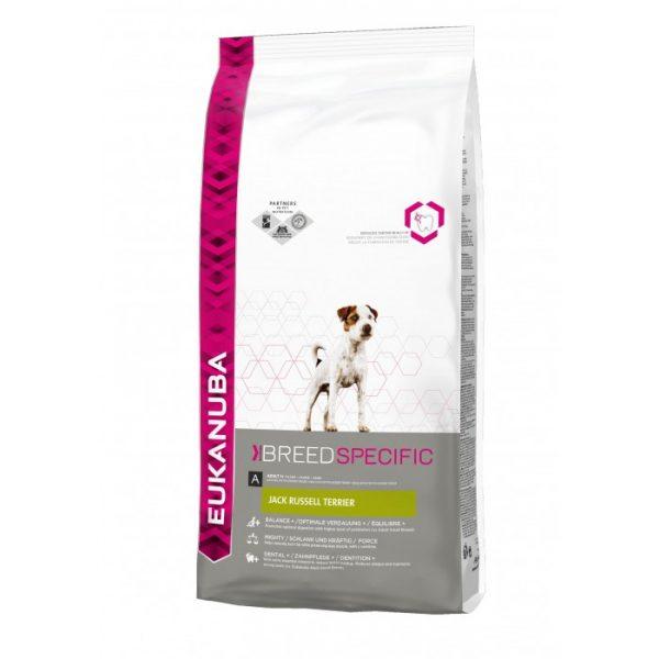 EUKANUBA Breed Nutrition
