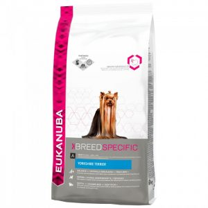 EUKANUBA Breed Nutrition