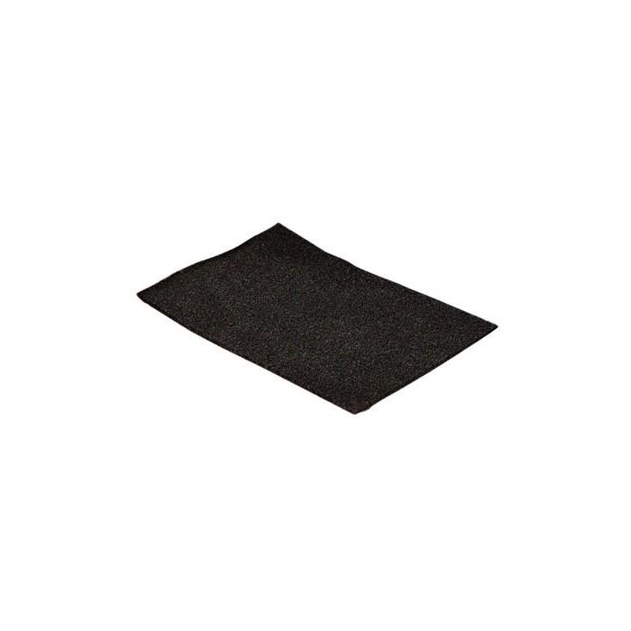 Filtres à charbon pour maisons de toilette