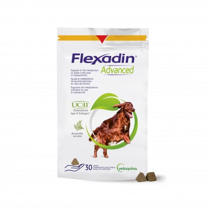Flexadin Advanced Chew