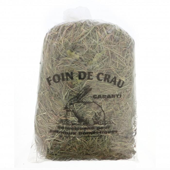 Foin de Crau