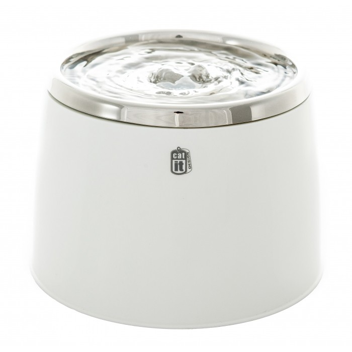 Fontaine Fresh & Clear 2L - Inox