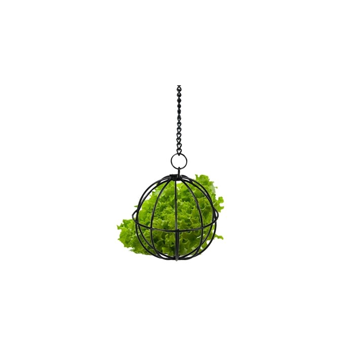 Food-Ball, porte-salade