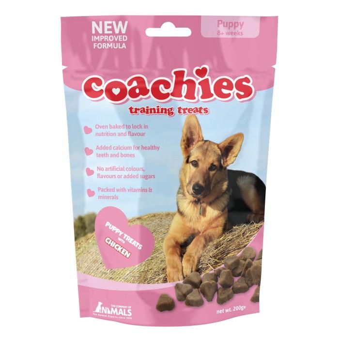 Friandises Coachies - Chiots