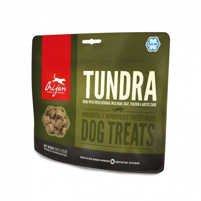 Friandises Lyophilisées Tundra Treats