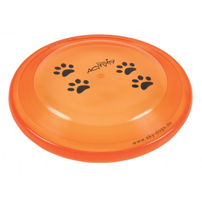 Frisbee Dog Activity