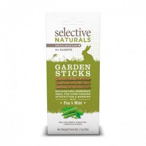 Garden Sticks Selective Naturals