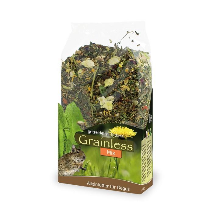 Grainless Mix Dégu