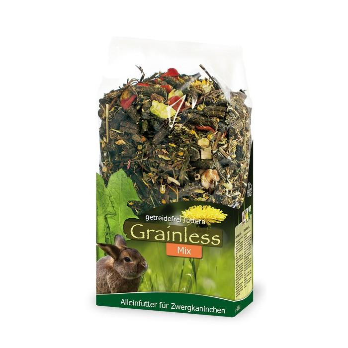Grainless Mix Lapin nain