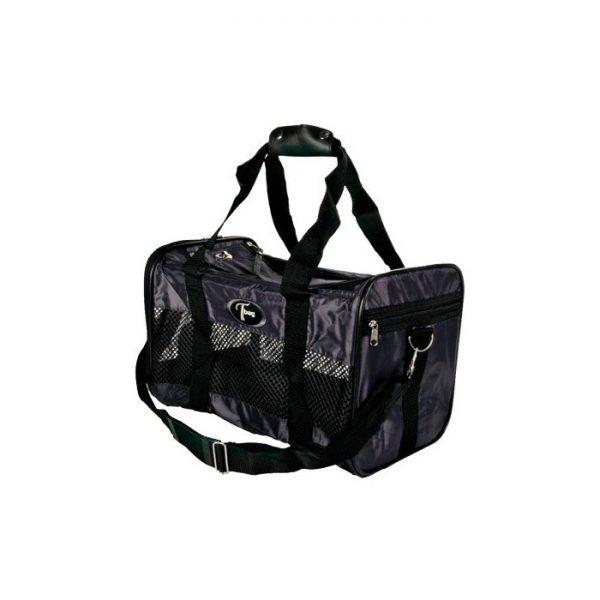 Grand sac de transport noir