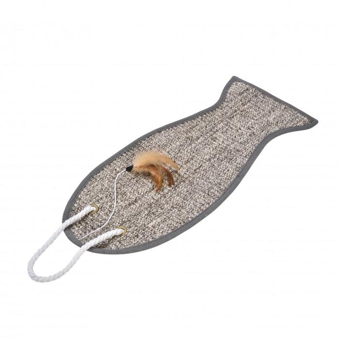 Griffoir à suspendre Fish