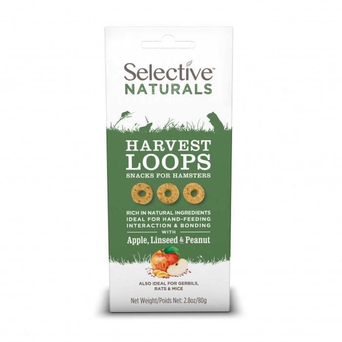 Harvest Loops Selective Naturals