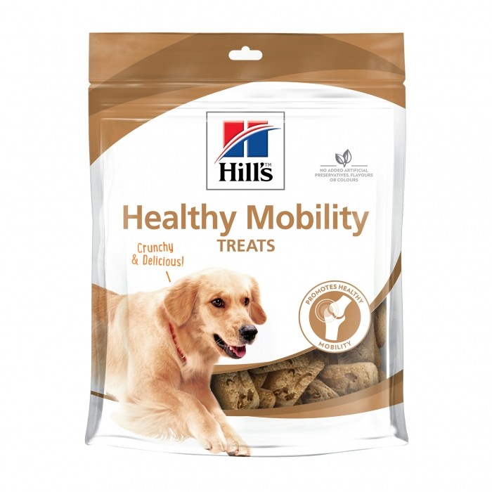 Healthy Mobility Treats