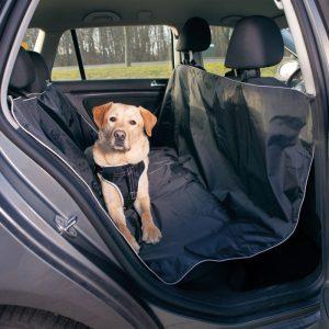 Housse de protection auto