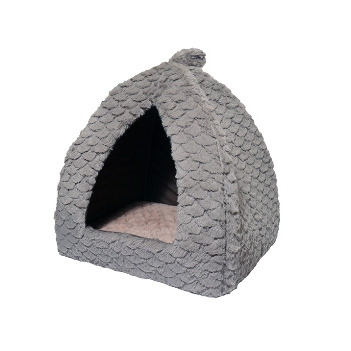 Igloo polaire