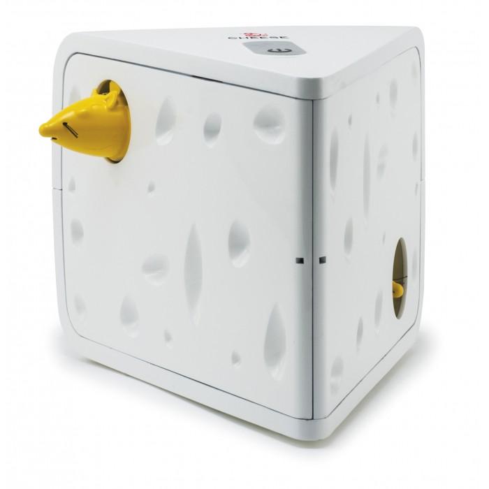 Jeu casse-tête Cheese
