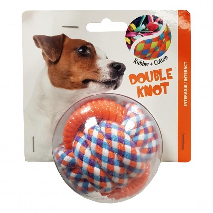 Jouet Balle Twist Rope
