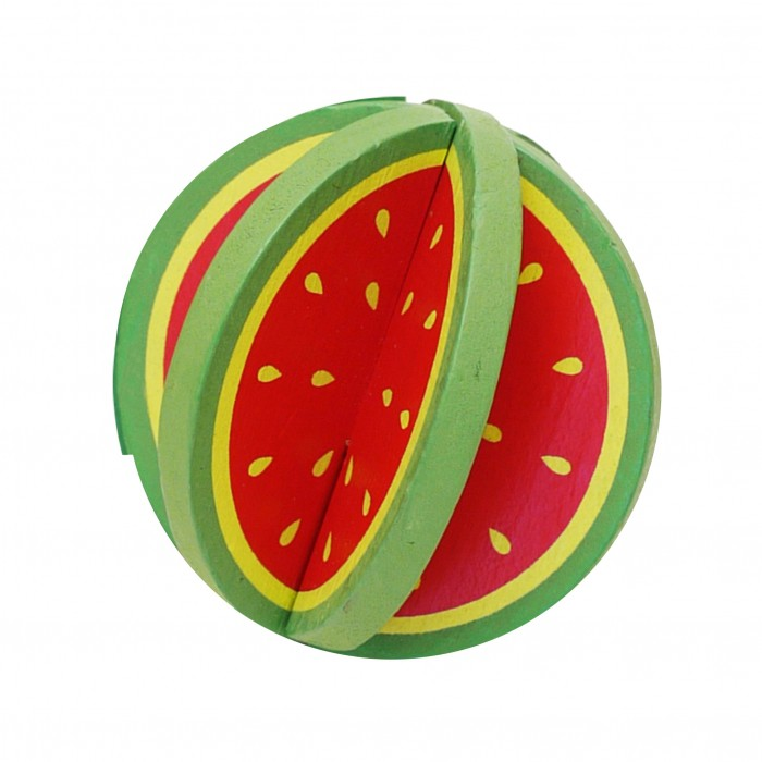 Jouet Fruit à ronger