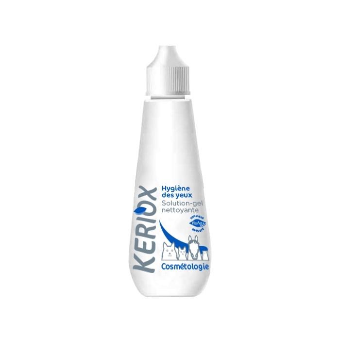 KERIOX® Hygiène des yeux