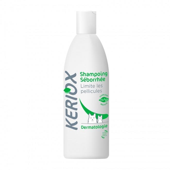 KERIOX® Shampoing Séborrhée
