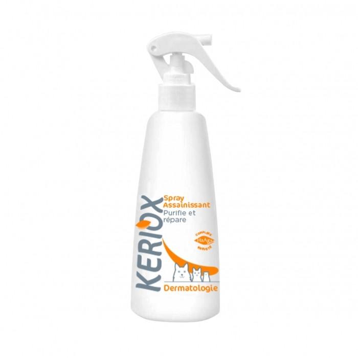 KERIOX® Spray Assainissant