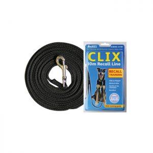 Laisse longue Clix