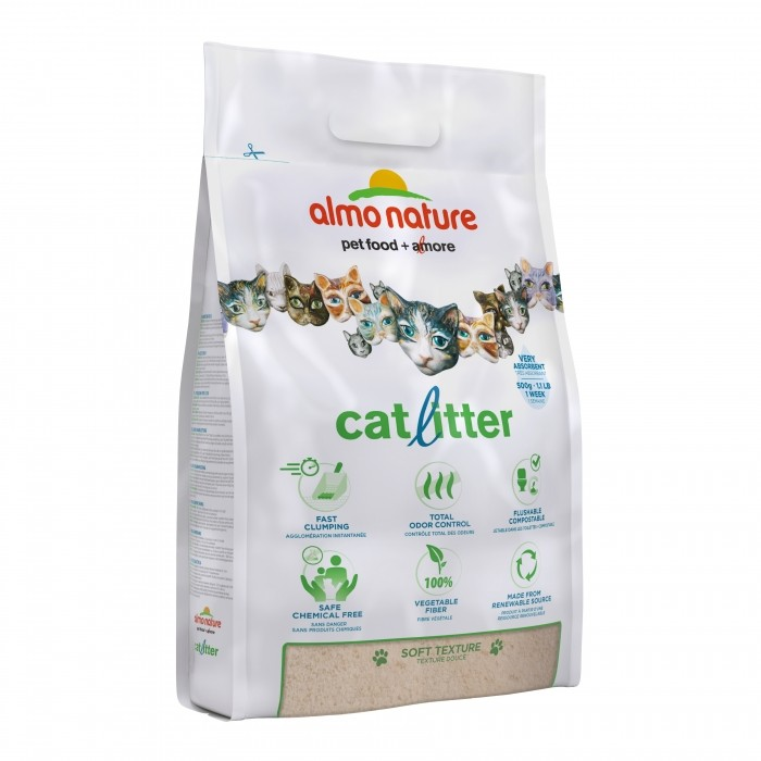 Litière Cat Litter