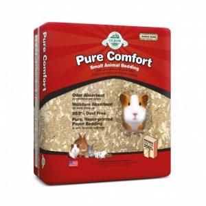 Litière mélange Pure Comfort 42 L