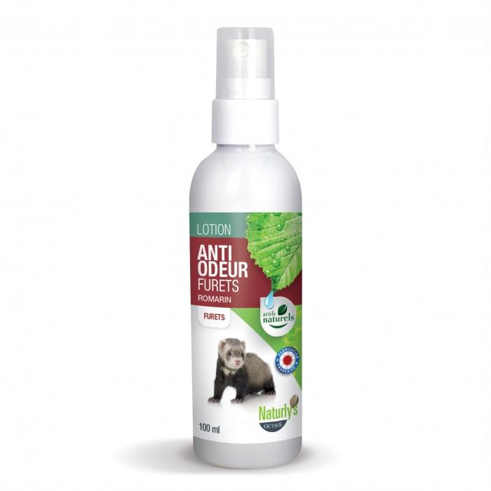 Lotion anti-odeur Furets