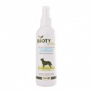 Lotion Nettoyante Sans rinçage Bioty