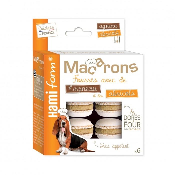 Macarons Fourrés