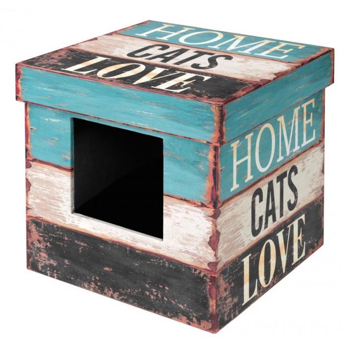Maison Box Love