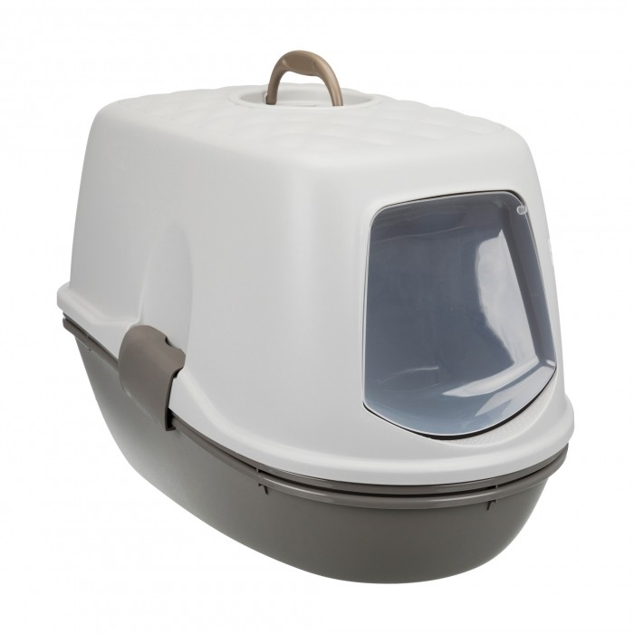 Maison de toilette Berto Top