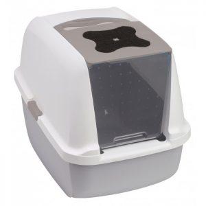 Maison de toilette nouvelle génération