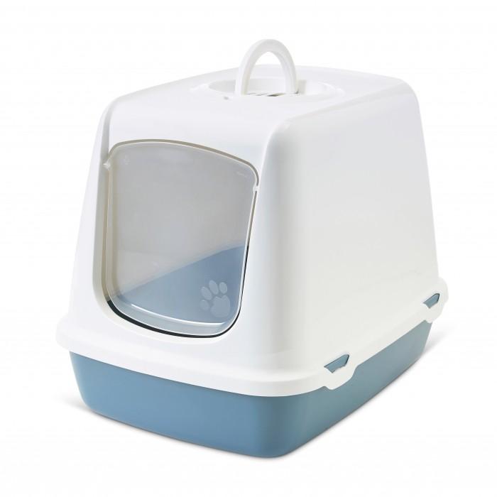 Maison de toilette Oscar