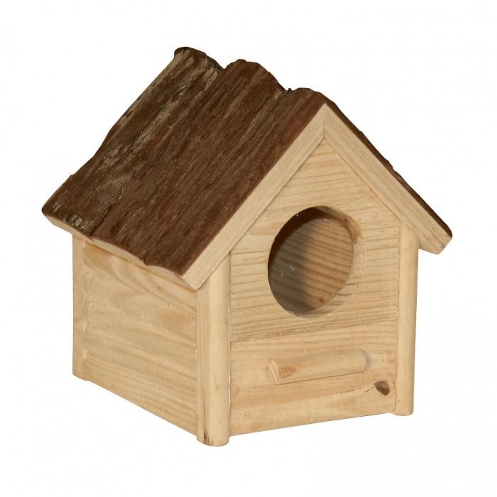 Maison pour petit rongeur