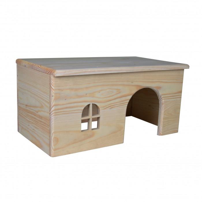 Maisonnettes en bois